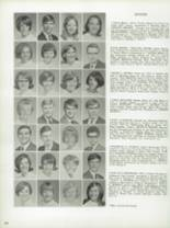 1967 North Central High School Yearbook Page 154 & 155