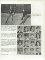 1967 North Central High School Yearbook Page 156 & 157