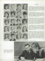 1967 North Central High School Yearbook Page 158 & 159