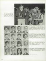 1967 North Central High School Yearbook Page 160 & 161