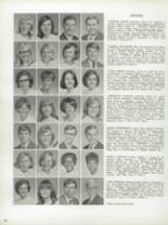 1967 North Central High School Yearbook Page 162 & 163