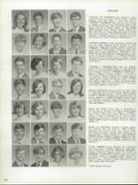 1967 North Central High School Yearbook Page 164 & 165