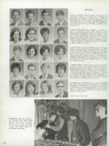1967 North Central High School Yearbook Page 166 & 167