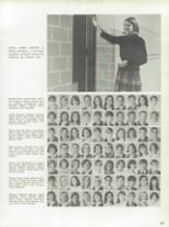1967 North Central High School Yearbook Page 170 & 171