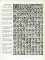 1967 North Central High School Yearbook Page 172 & 173