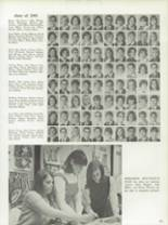 1967 North Central High School Yearbook Page 174 & 175