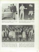1967 North Central High School Yearbook Page 180 & 181