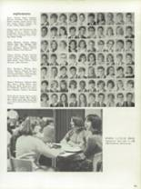1967 North Central High School Yearbook Page 184 & 185