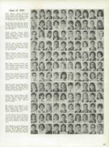 1967 North Central High School Yearbook Page 186 & 187