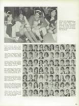1967 North Central High School Yearbook Page 188 & 189