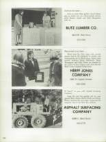 1967 North Central High School Yearbook Page 196 & 197