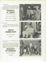 1967 North Central High School Yearbook Page 200 & 201