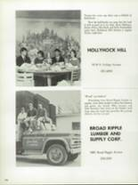 1967 North Central High School Yearbook Page 208 & 209