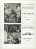 1967 North Central High School Yearbook Page 210 & 211