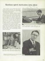 1967 North Central High School Yearbook Page 226 & 227