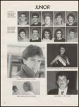 1988 Texhoma High School Yearbook Page 14 & 15