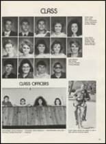 1988 Texhoma High School Yearbook Page 16 & 17