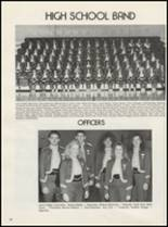 1988 Texhoma High School Yearbook Page 26 & 27