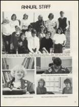1988 Texhoma High School Yearbook Page 28 & 29