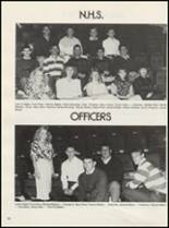 1988 Texhoma High School Yearbook Page 30 & 31