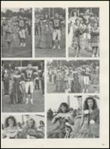 1988 Texhoma High School Yearbook Page 34 & 35