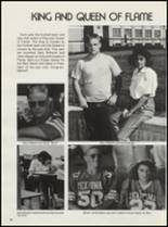 1988 Texhoma High School Yearbook Page 36 & 37