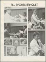 1988 Texhoma High School Yearbook Page 48 & 49