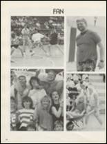 1988 Texhoma High School Yearbook Page 50 & 51