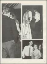 1988 Texhoma High School Yearbook Page 52 & 53