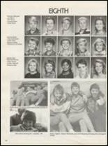 1988 Texhoma High School Yearbook Page 58 & 59