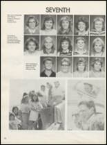 1988 Texhoma High School Yearbook Page 60 & 61