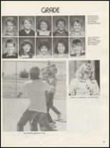 1988 Texhoma High School Yearbook Page 62 & 63