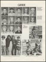 1988 Texhoma High School Yearbook Page 64 & 65