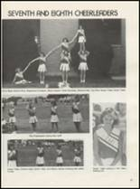 1988 Texhoma High School Yearbook Page 70 & 71