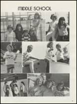 1988 Texhoma High School Yearbook Page 76 & 77