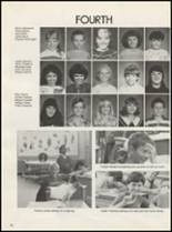 1988 Texhoma High School Yearbook Page 80 & 81