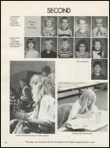 1988 Texhoma High School Yearbook Page 84 & 85