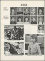 1988 Texhoma High School Yearbook Page 86 & 87