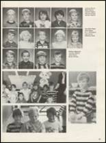 1988 Texhoma High School Yearbook Page 88 & 89