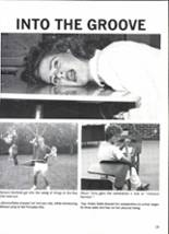 1988 Clyde High School Yearbook Page 22 & 23