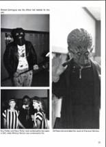 1988 Clyde High School Yearbook Page 24 & 25