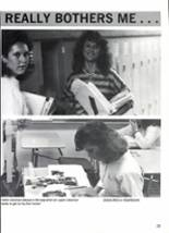 1988 Clyde High School Yearbook Page 26 & 27