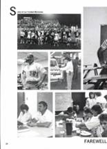 1988 Clyde High School Yearbook Page 28 & 29