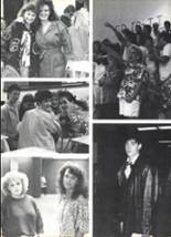 1988 Clyde High School Yearbook Page 36 & 37
