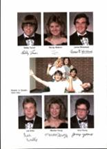 1988 Clyde High School Yearbook Page 44 & 45