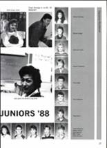 1988 Clyde High School Yearbook Page 48 & 49