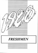 1988 Clyde High School Yearbook Page 58 & 59