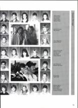 1988 Clyde High School Yearbook Page 62 & 63