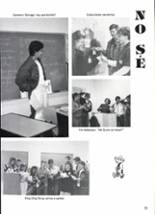 1988 Clyde High School Yearbook Page 66 & 67