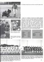1988 Clyde High School Yearbook Page 78 & 79